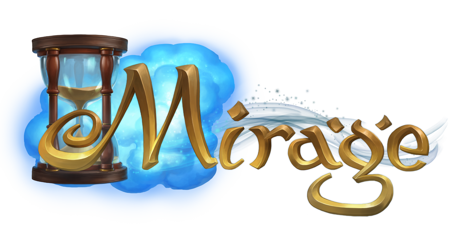 Wizard mirage master guide. Wizard101 transparent graphic library stock