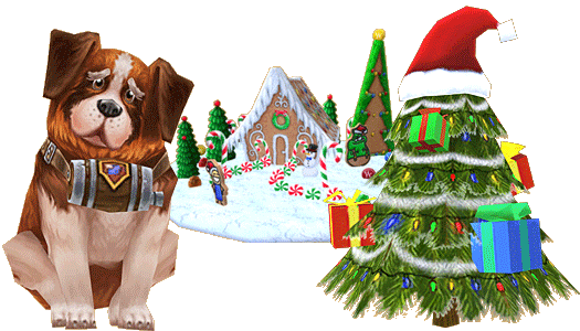 Wizard101 transparent christmas. In july wizard free image download