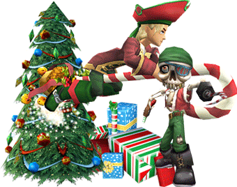 days of the. Wizard101 transparent christmas jpg library library