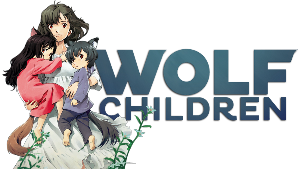 Wolf children png. P hi bluray flac