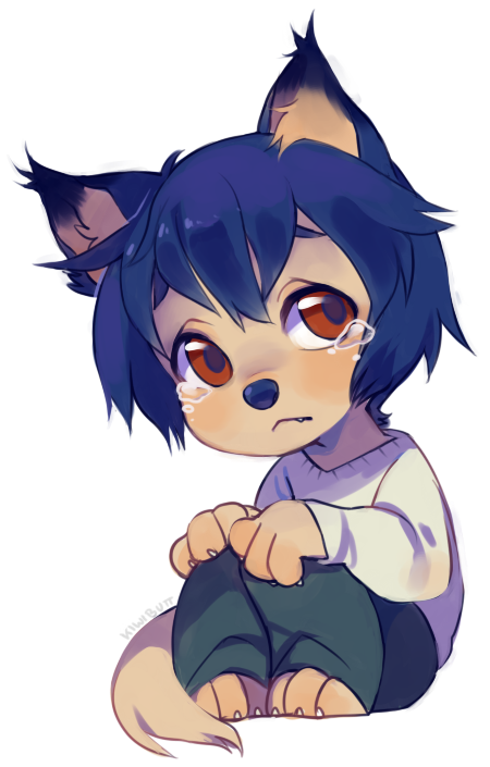 Wolf children png. Ame bby don t