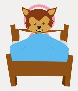 Wolf clipart red riding hood. Little at getdrawings com