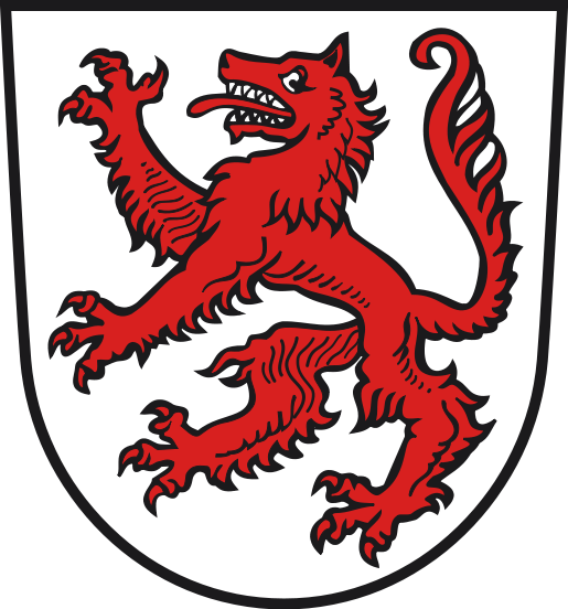 wolf coat of arms png