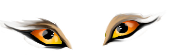 Wolf eyes png. Clipart