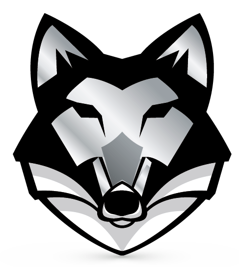 Wolf logo png. Free maker strong head