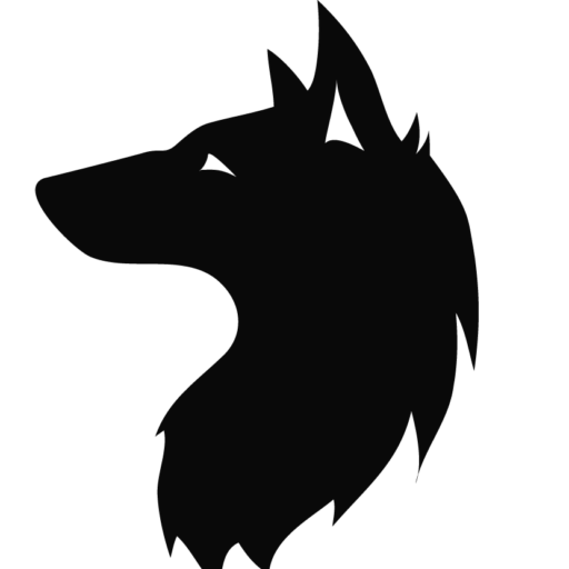 Wolf head png. Cropped kate baray croppedwolfheadpng