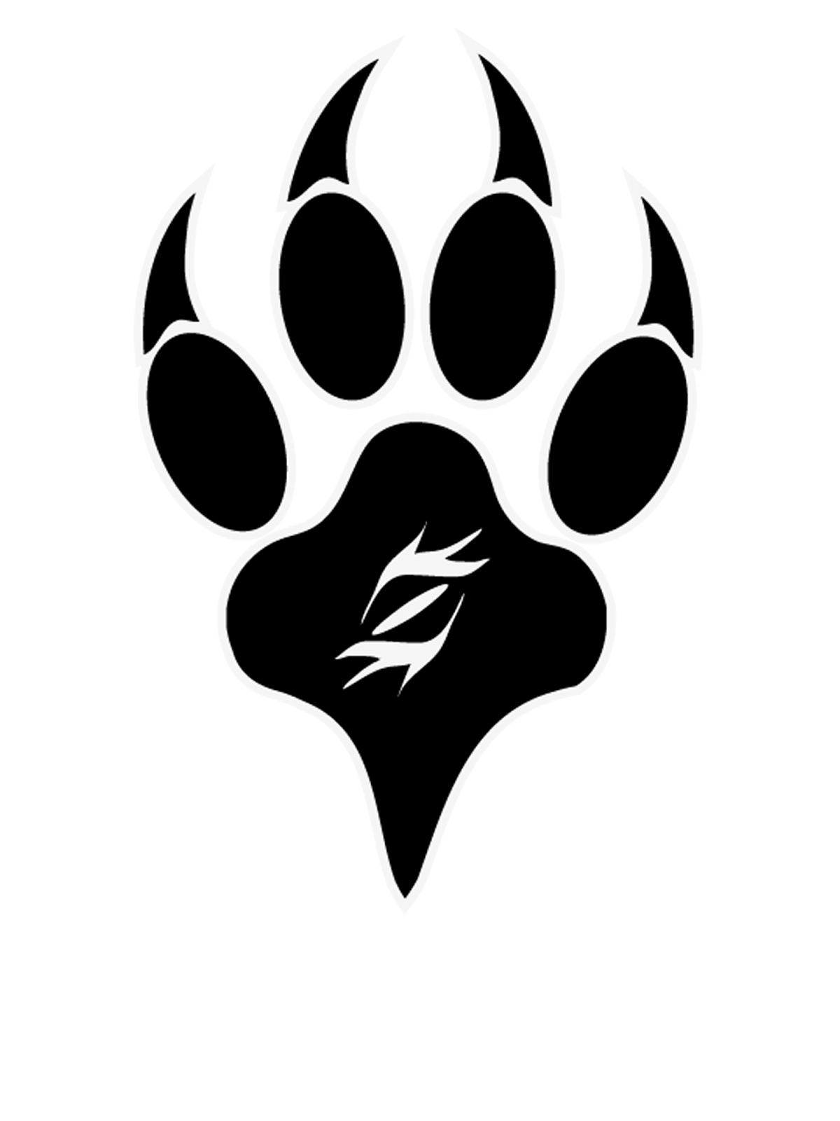Wolf logo png. Viewing gallery for design