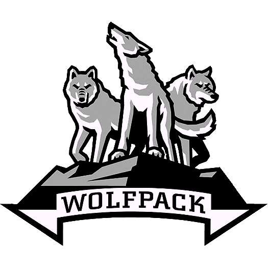 Wolf pack png. Pic arts