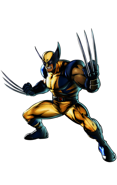 wolverine .png