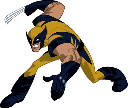 Wolverine clipart wolverine mask. Dreager s blog sonic