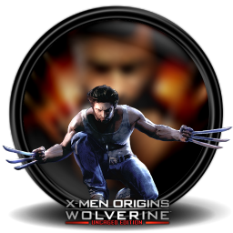 Wolverine icon png. X men origins new