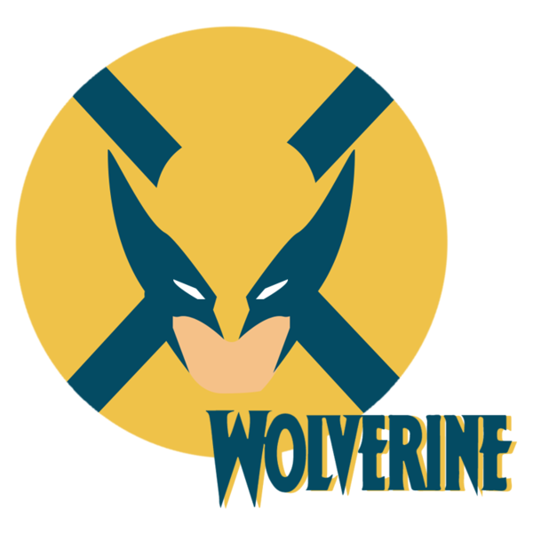 Wolverine logo png. By dipacc on deviantart
