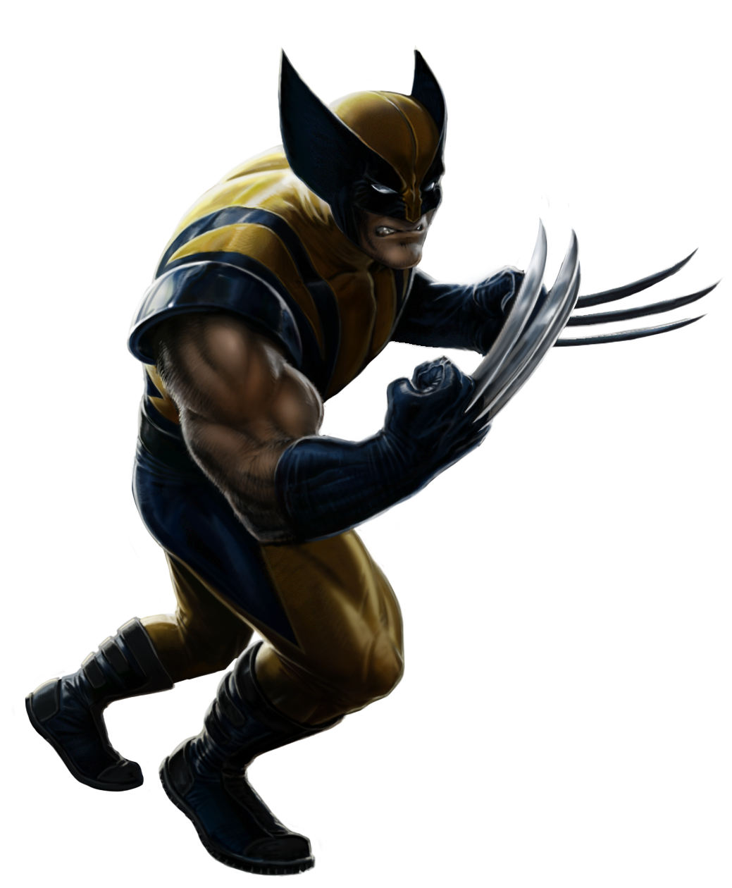 Wolverine marvel png. Image sneak peek artwork