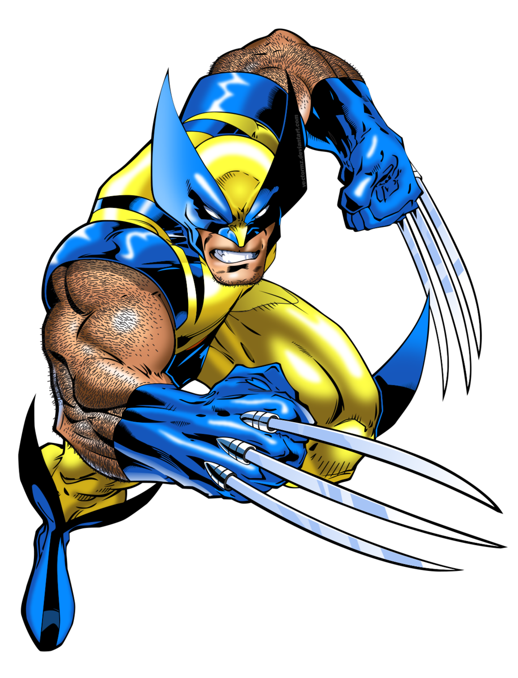 Download hq image freepngimg. Wolverine png picture stock
