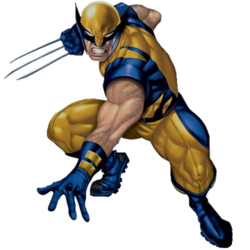 Pic xmen superheroes mutants. Wolverine png graphic royalty free library