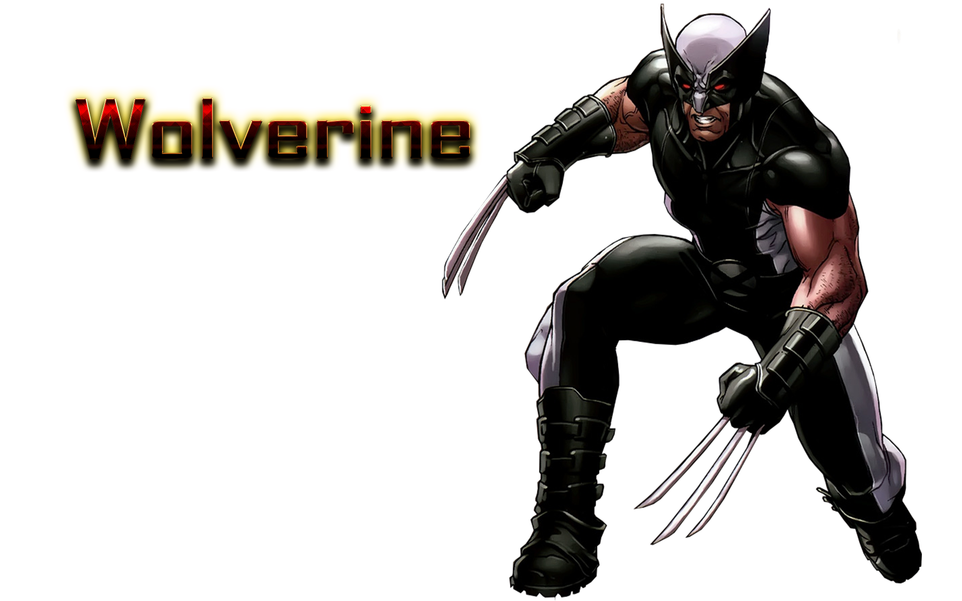 Download . Wolverine png banner library download