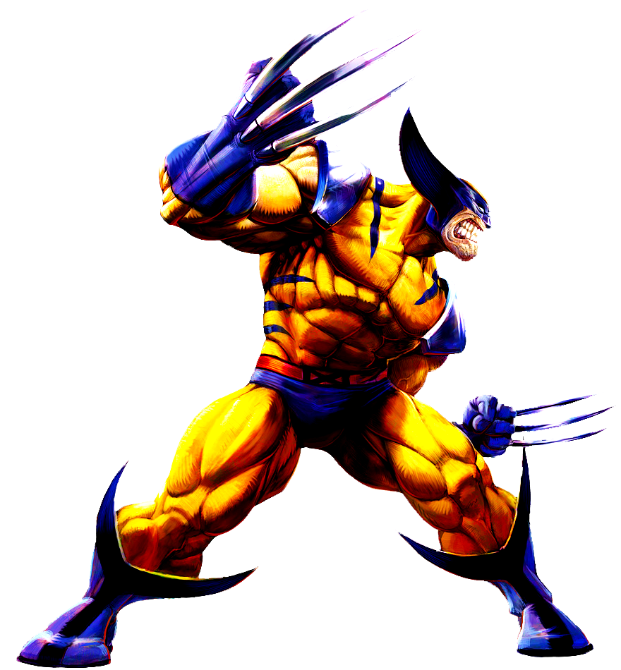 Transparent images all image. Wolverine png clipart