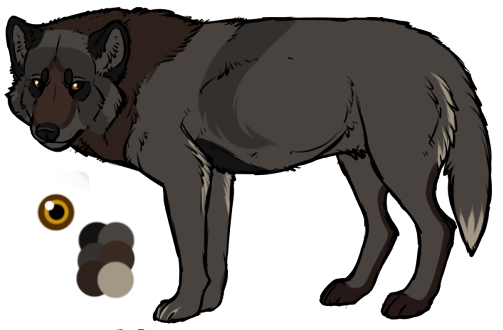 Wolves transparent digital art. View topic toxic s