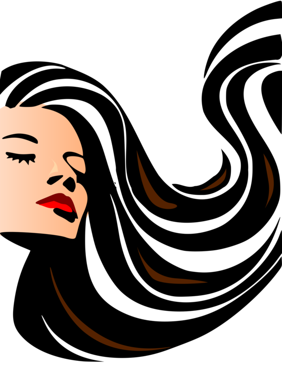 Woman clipart barber. Microsoft office download word