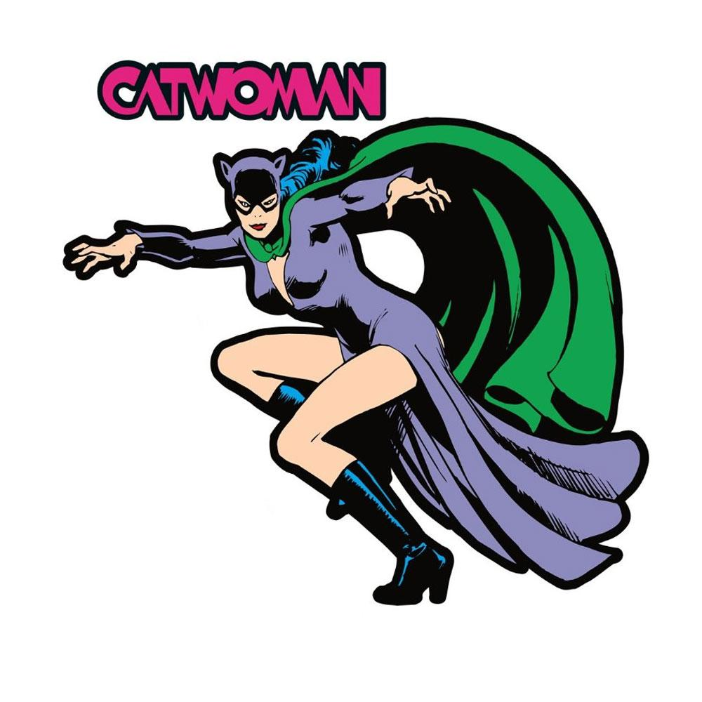 Woman clipart villain. Dc comics at getdrawings transparent library
