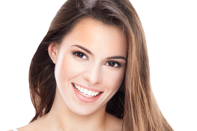 Woman smiling png. Girl smile photo mart