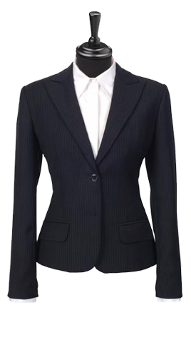 Formal attire for women png. Tailored womens suits king