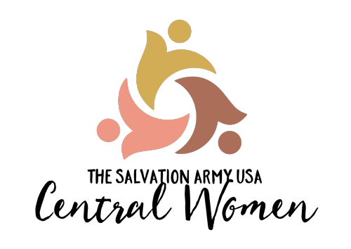 Women logo png. S ministries the salvation