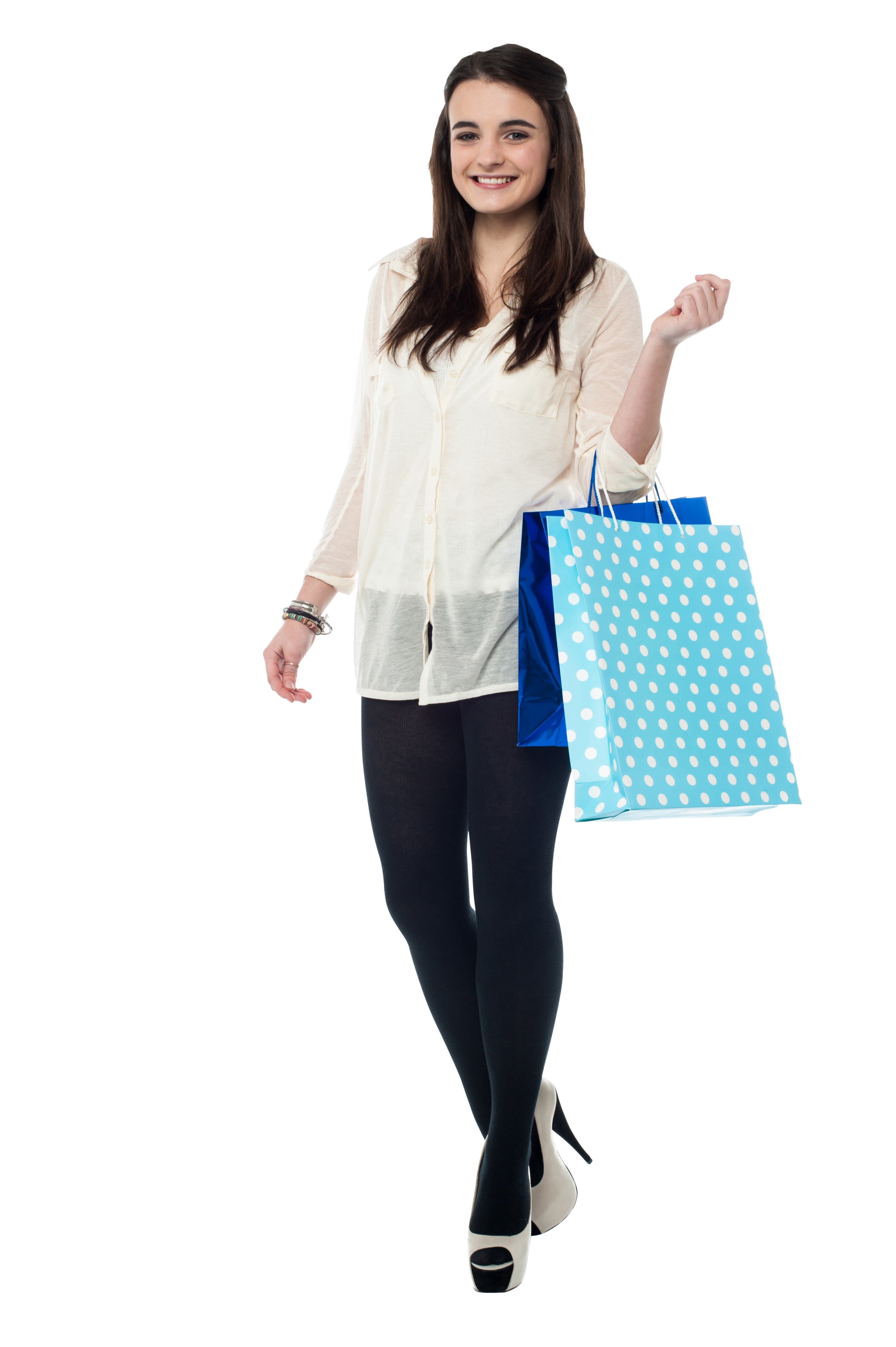 model vector shopping