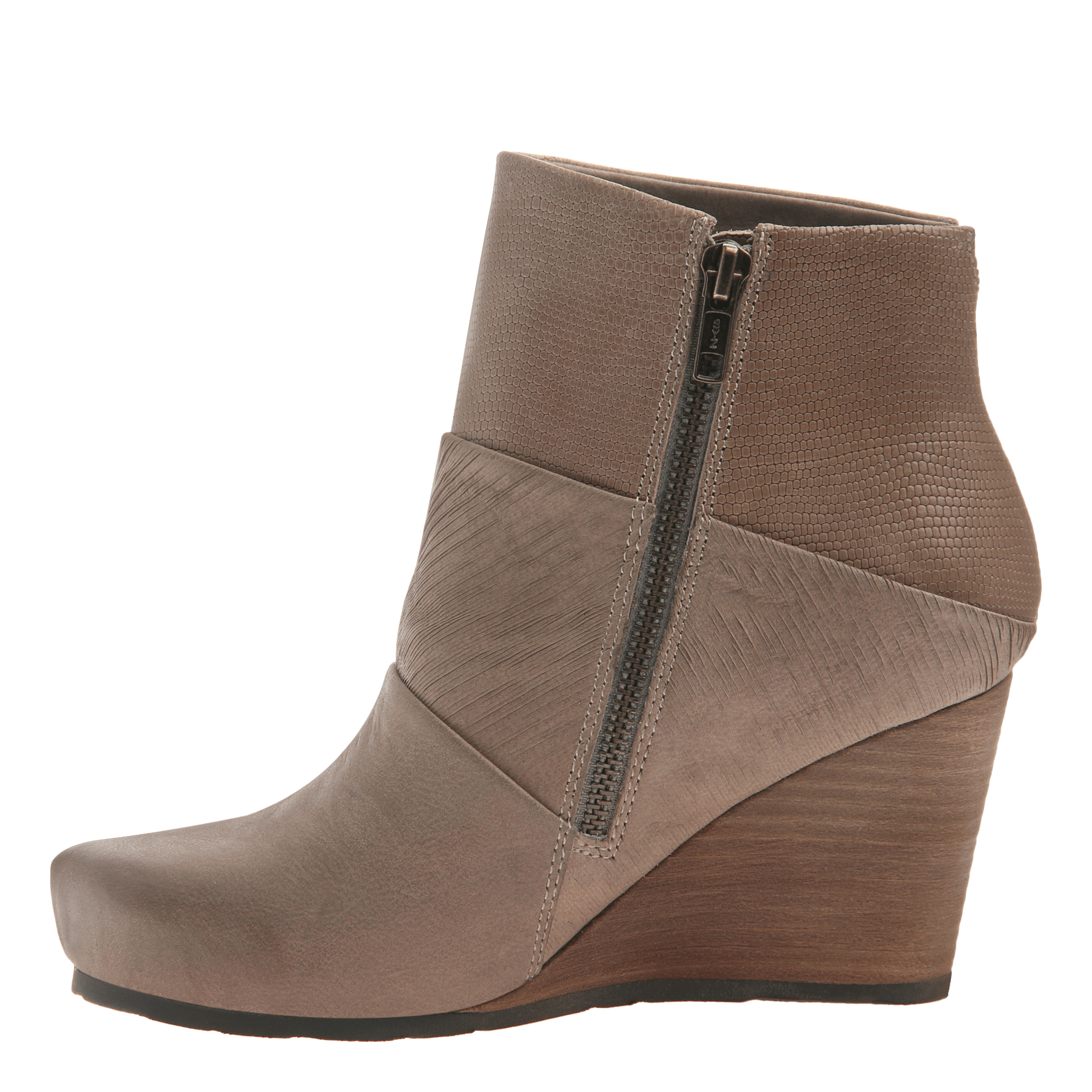 Womens boots png. Dharma in pecan ankle