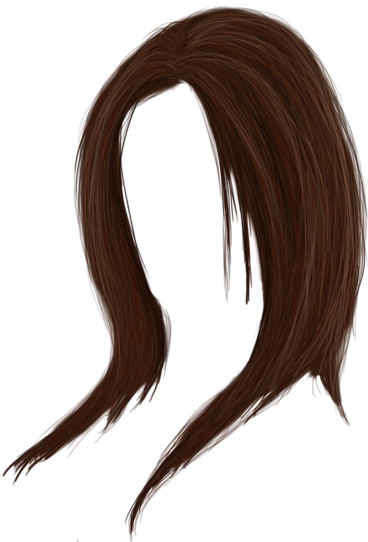 Women's hair png. Images women and men