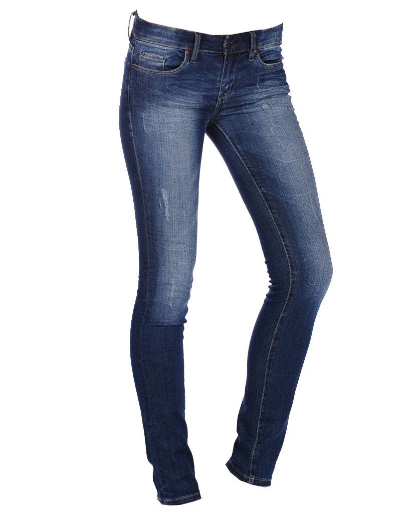 Skinny clip jeans. Png transparent images all