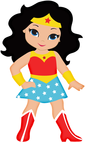 Free wonder cliparts download. Mother clipart superhero picture free stock