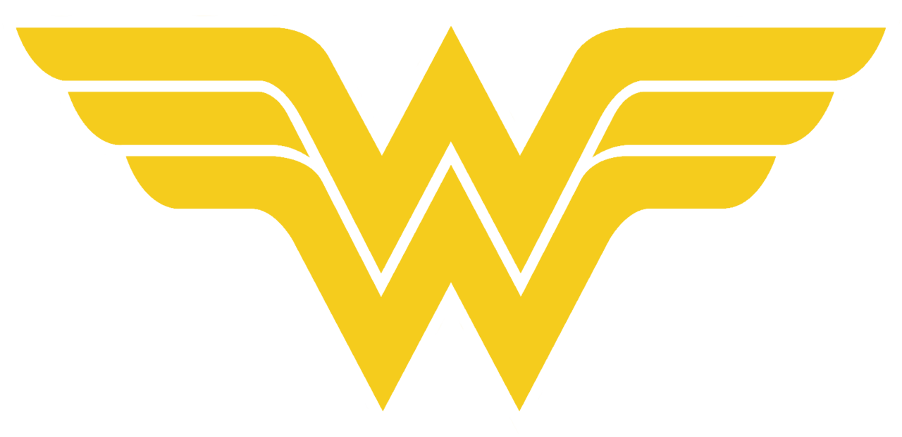 Woman image . Wonder women logo png jpg transparent download