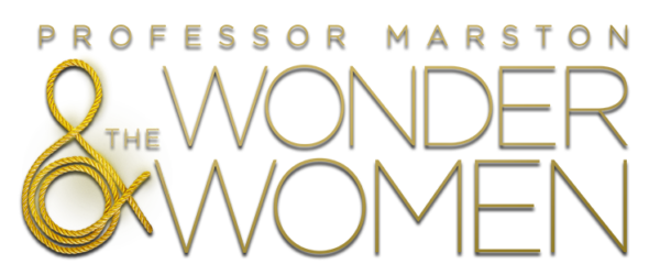 Wonder woman movie logo png. Review professor marston the