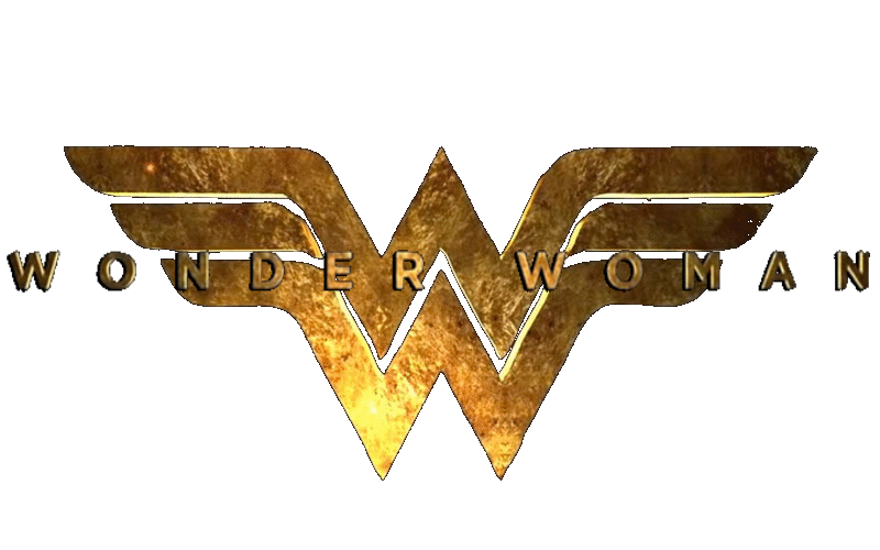 Wonder woman movie logo png. Transparent by savagecomics on