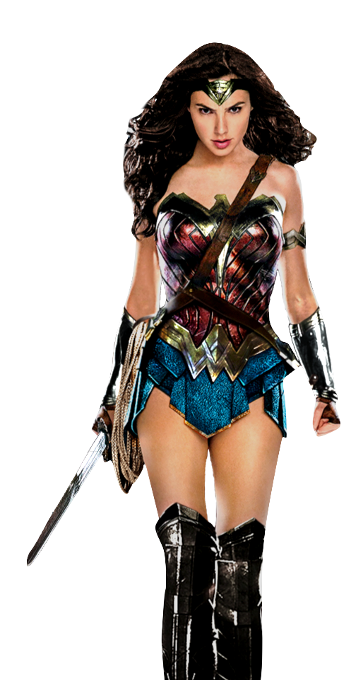 Wonder woman png. Edit justice league by