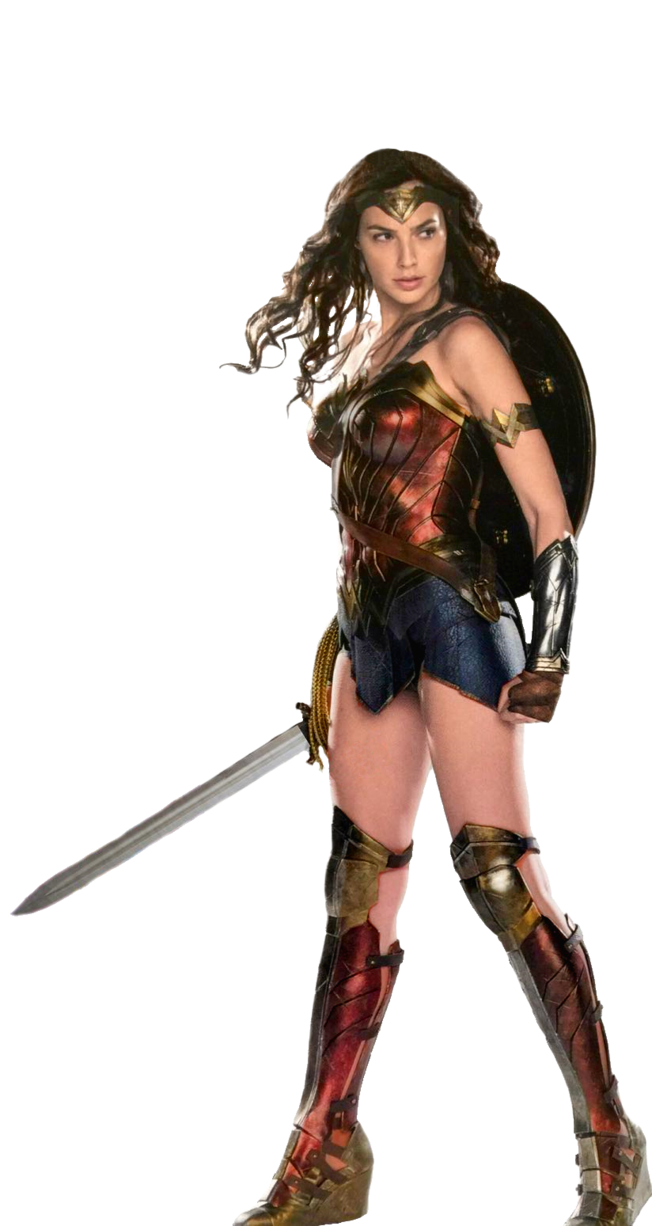 Wonder woman png. Image reborn dc movies