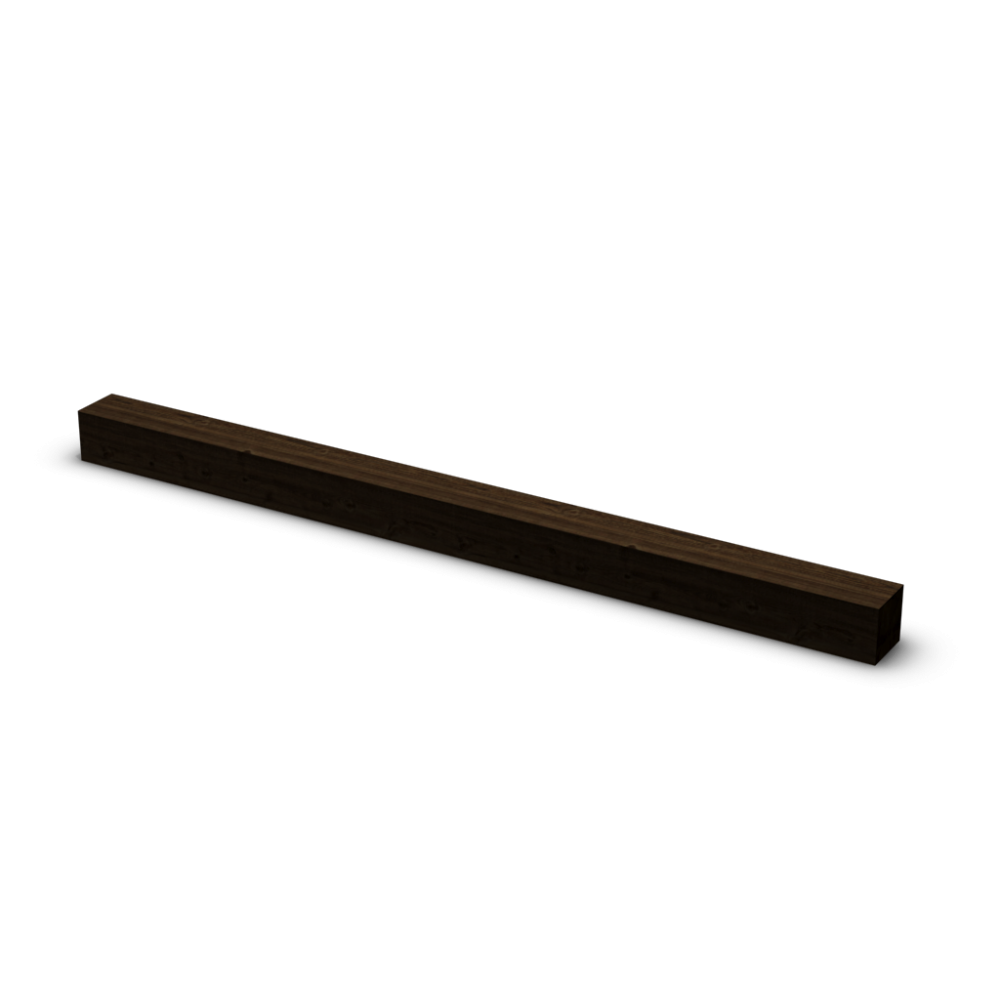 Wood beam png. Wooden design and decorate