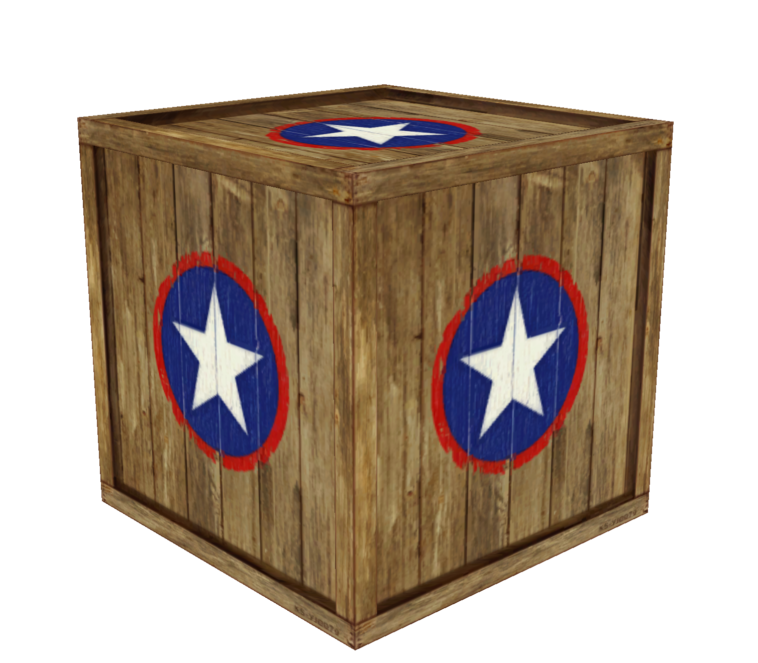 Wood box png. Image sonic news network