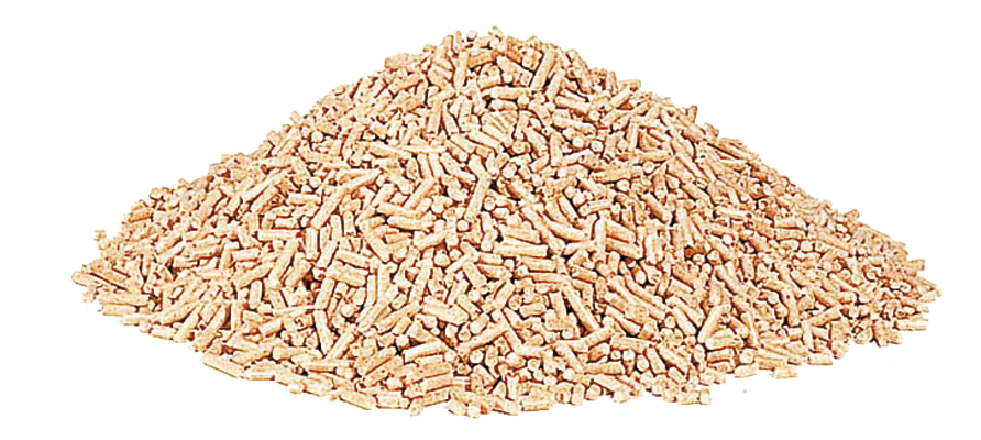 Wood chip png. Vs pellets the benefits