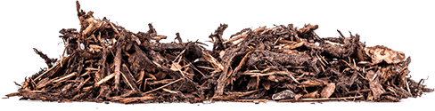 Wood chip png. Mulch supply cairns chips
