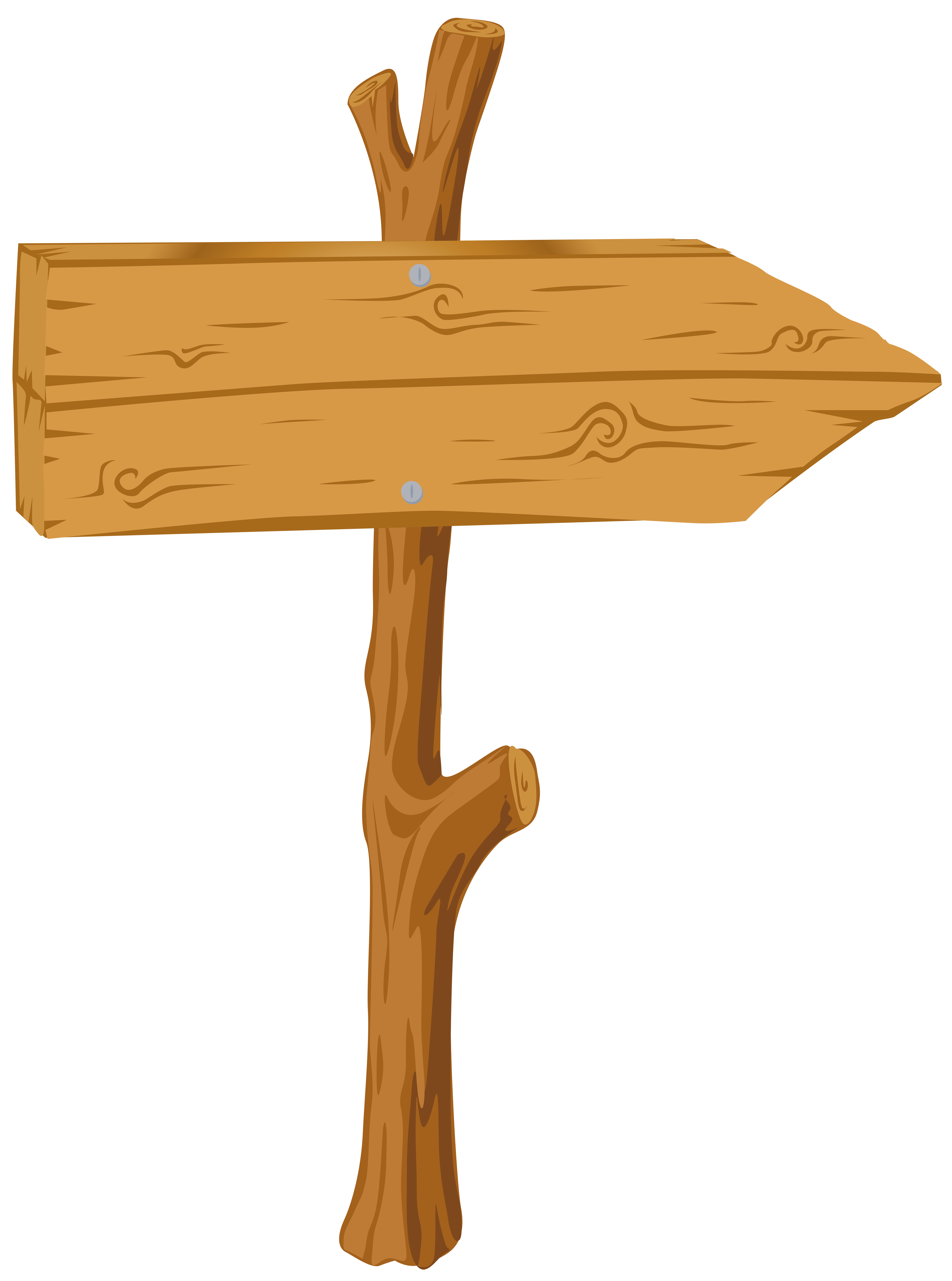 Wooden transparent png clip. Sign clipart picture library stock