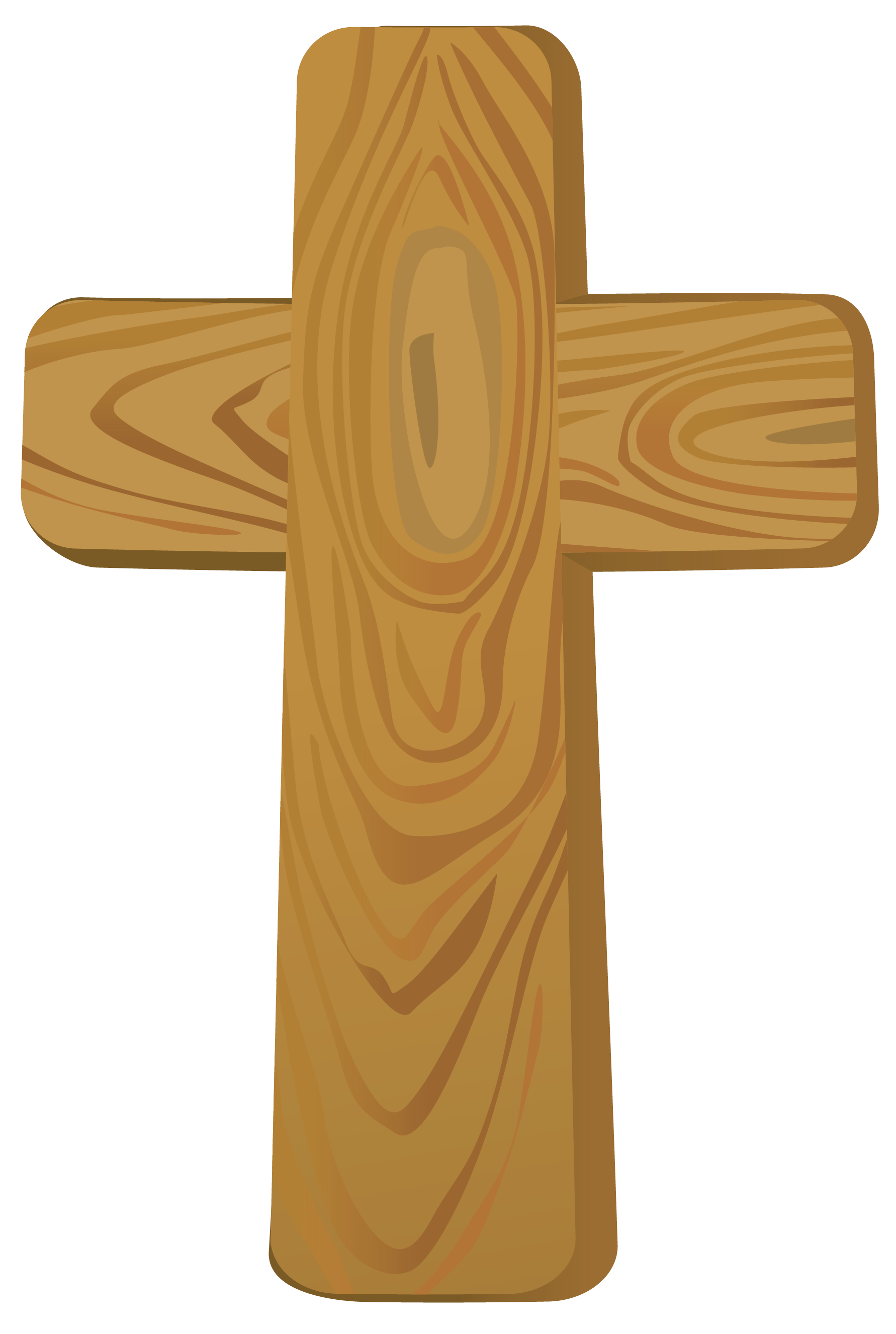 crucifix vector inverted cross