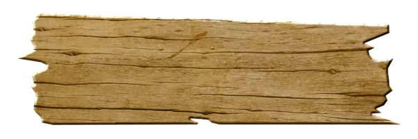 wood plank sign png