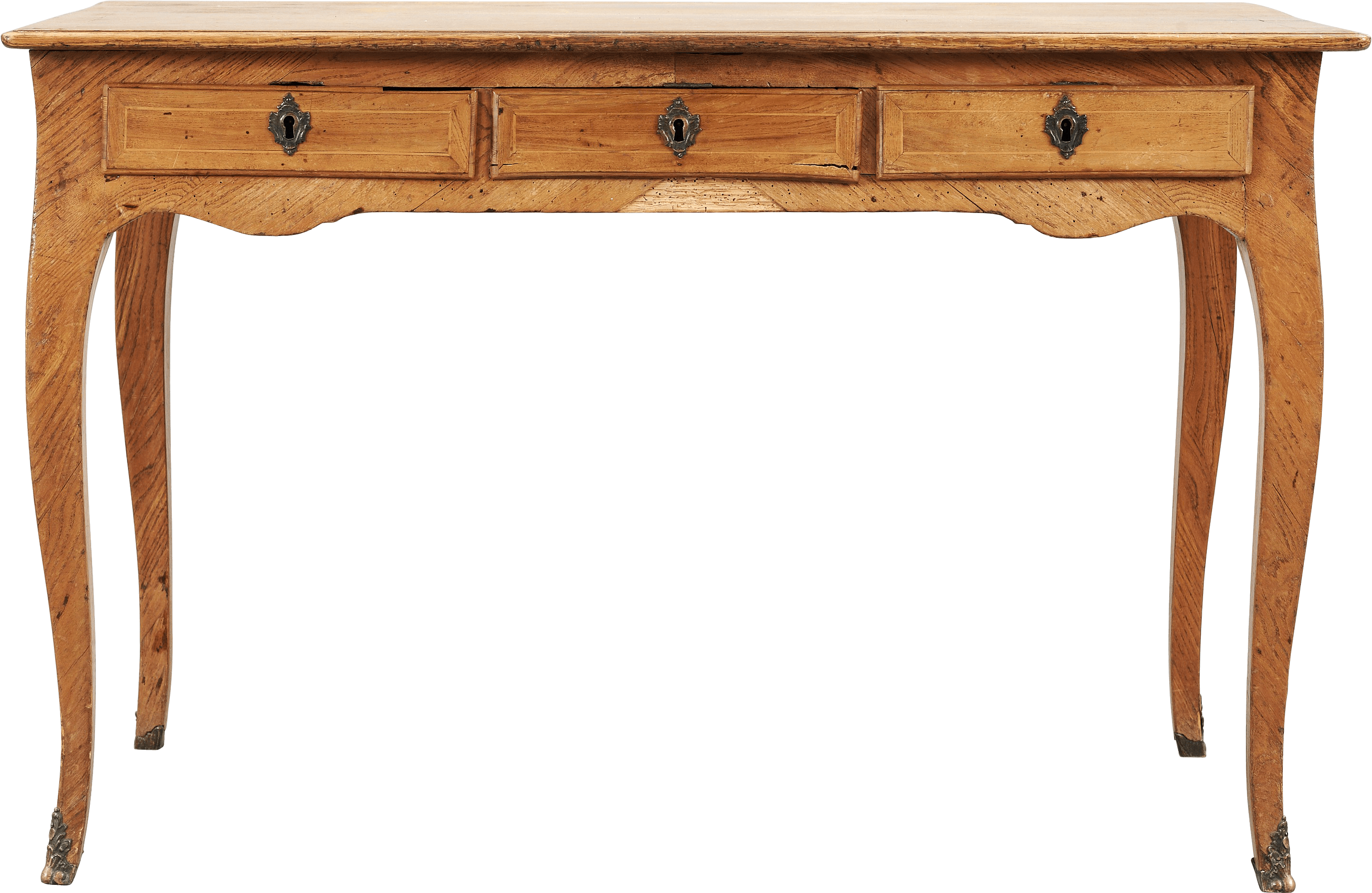 Wood desk png. Old wooden table transparent
