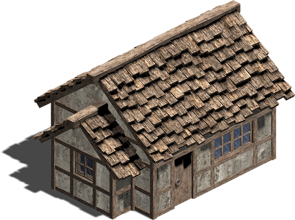 Shack vector thatch. House png images transparent