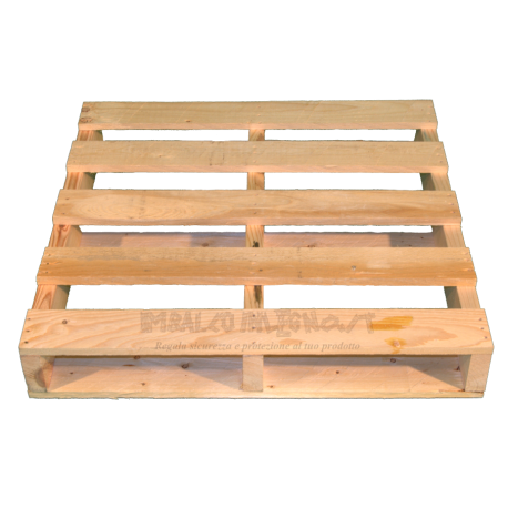 Wood pallet png. Two way wooden imballoinlegno