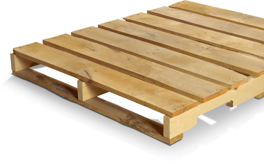 Wood pallet png. Sub products stringer block