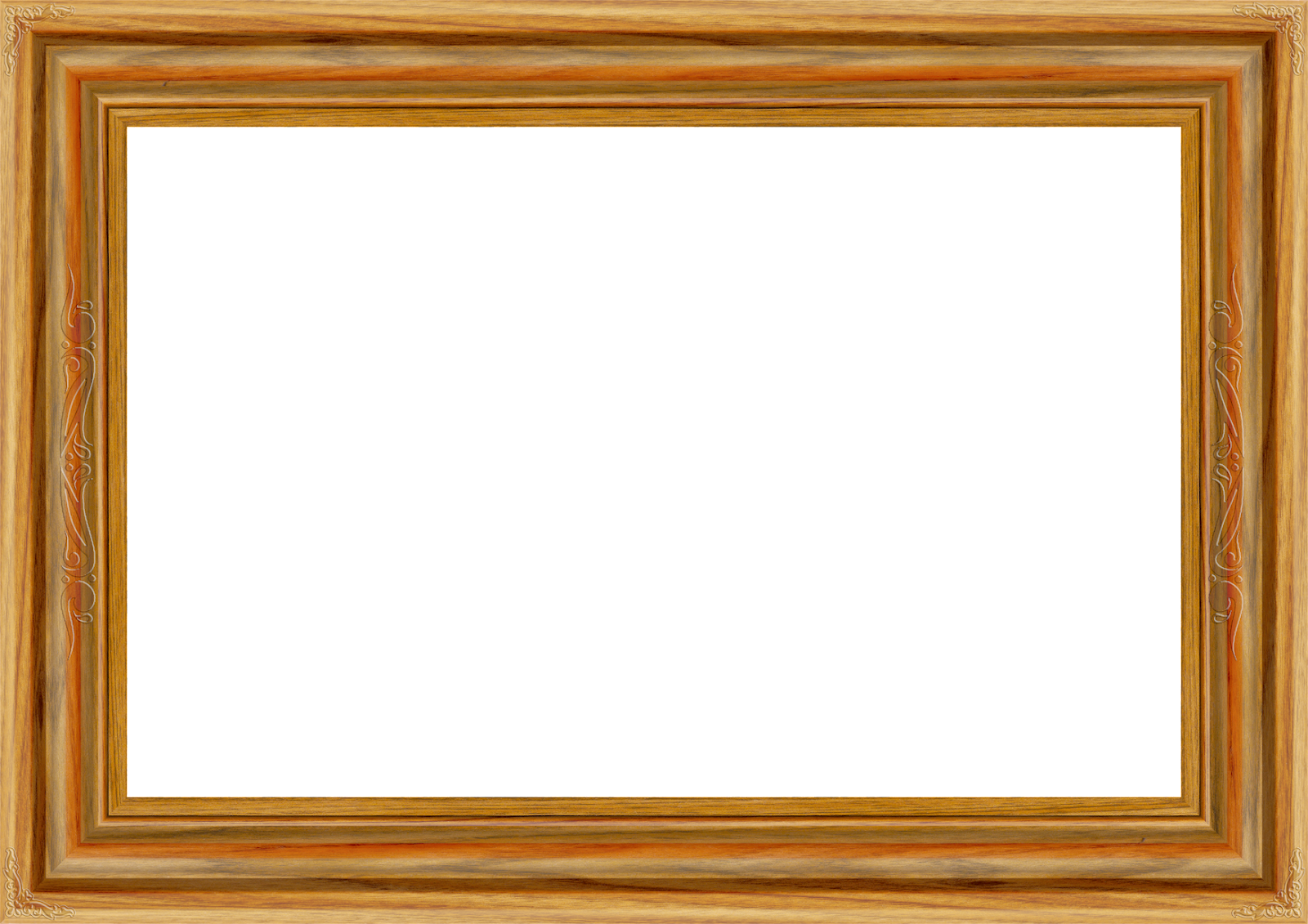 Wood photo frame png. Decoration ideas sided tag