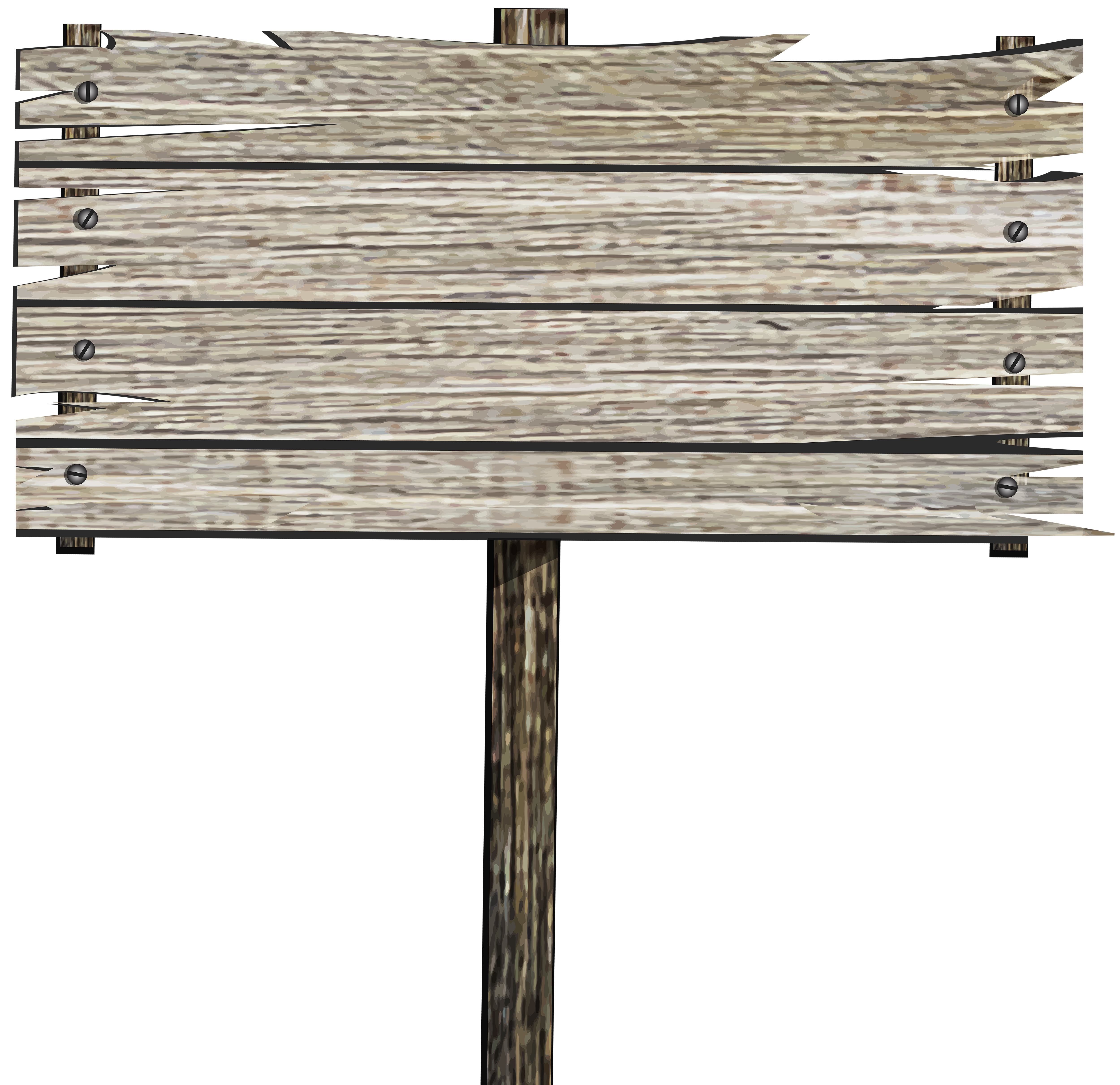 Old wood png. Wooden sign clip art